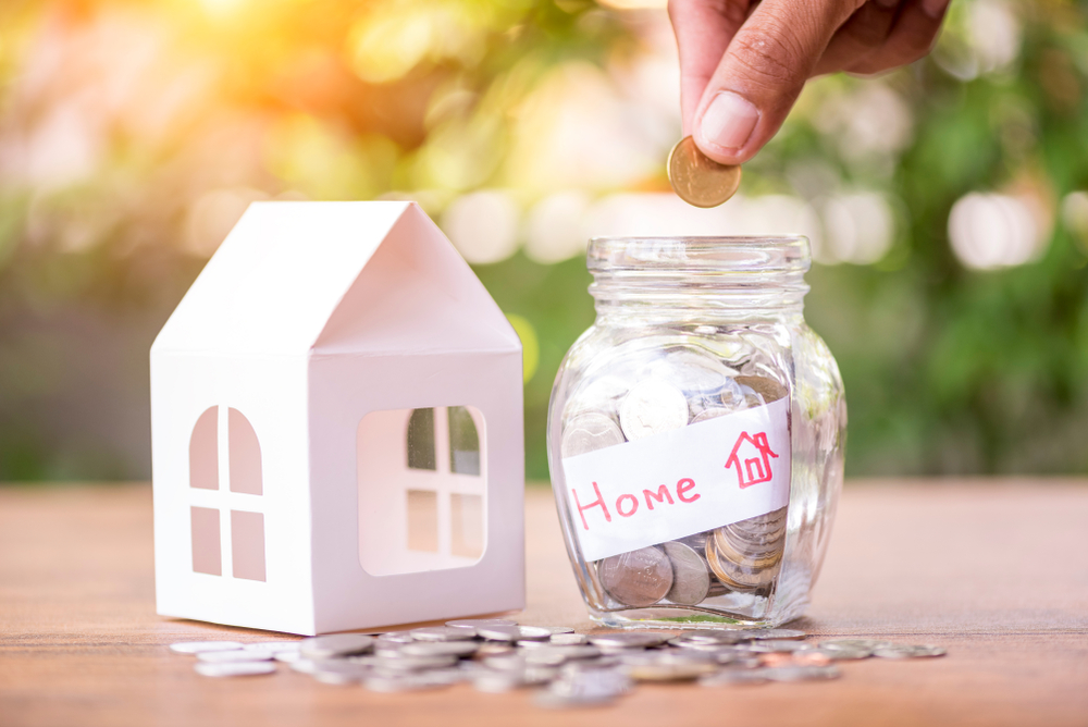 readysteadysell.co.uk - admin - 8 Tips on How to Save for a Mortgage...